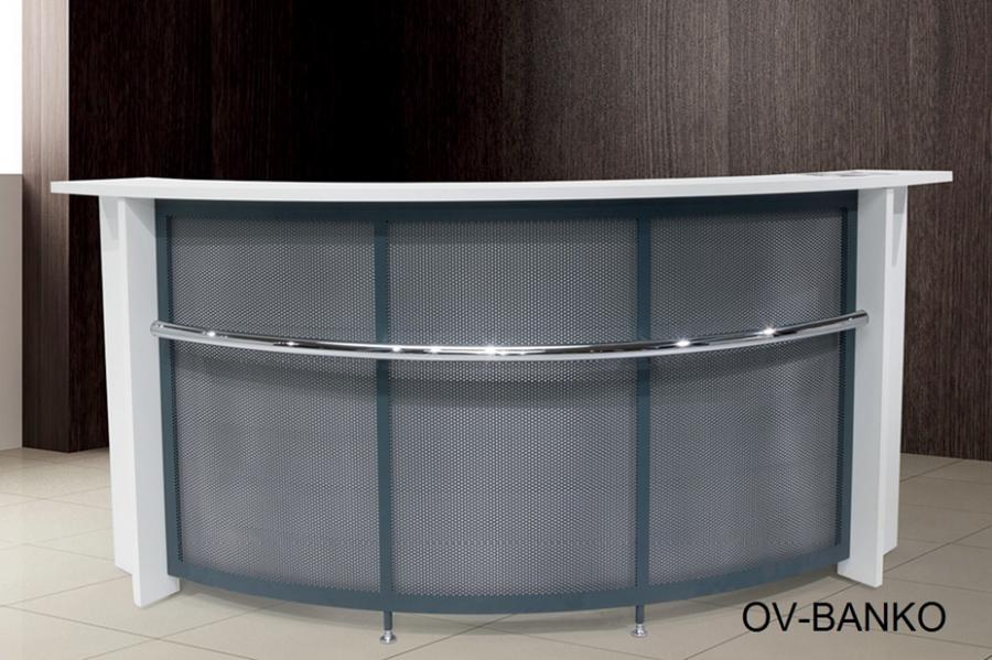 Balie model OV Banko