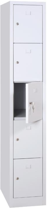 Locker model MCL/LD.5