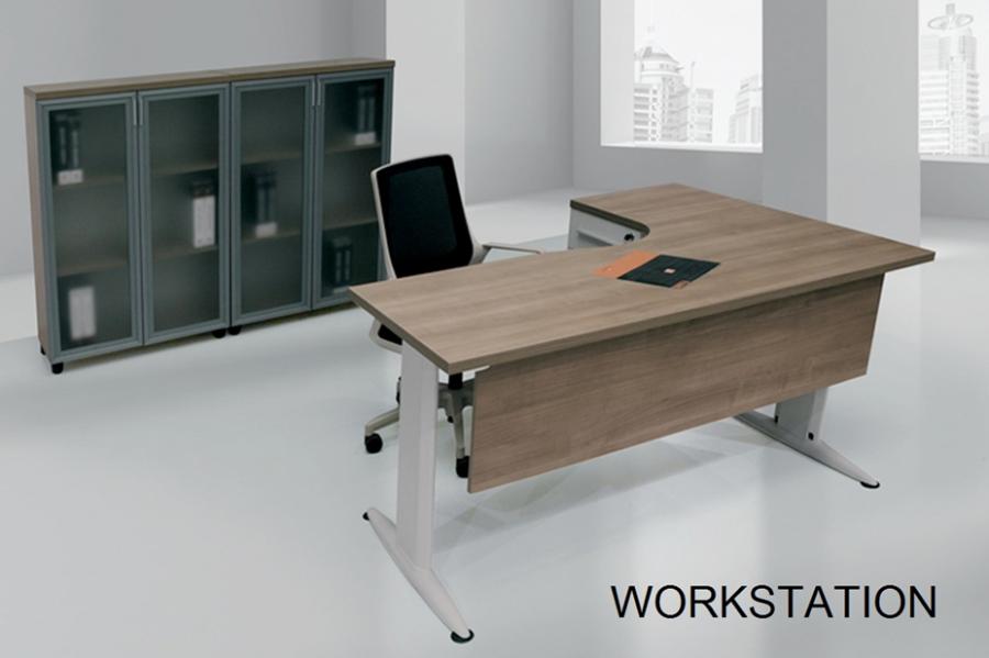 Workstation Matrix